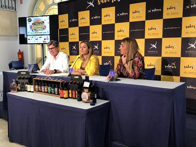 La Feria de la Cerveza Artesana vuelve a la Plaza Vieja del 11 al 14 de octubre.