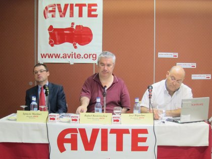 Avite anuncia 12 días de protestas ante la falta de respuestas del Gobierno socialista a los afectados de la talidomida