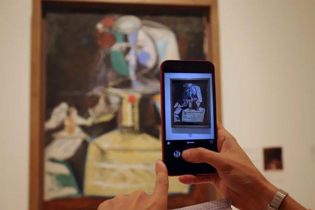La exposición 'El Sur de Picasso' en el MPM