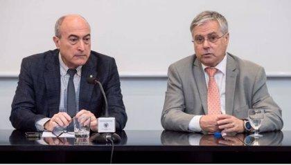 """FACME y COSCE firman un convenio para reclamar medidas científicas """"desvinculadas de los ciclos políticos"""""""