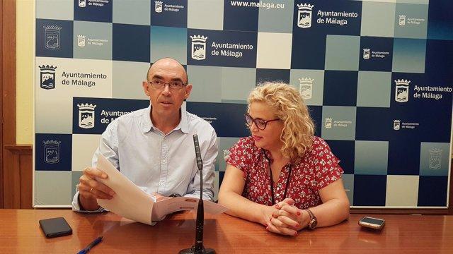 """Iu Mpg Preguntará Mañana Al Alcalde Porqué """"Tapó"""" Los Desmanes De Los Expediente"""