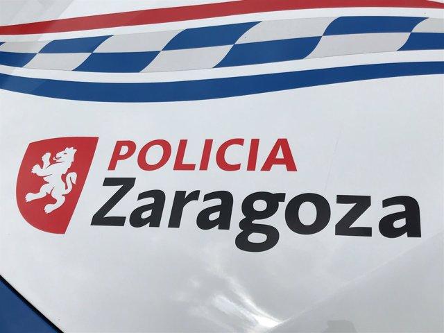Logo Policía Local