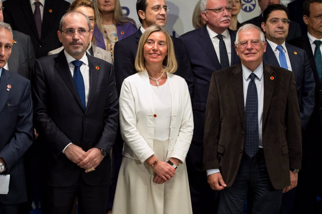 Tercer Foro Regional de la Unión por el Mediterráneo (UpM) en Barcelona