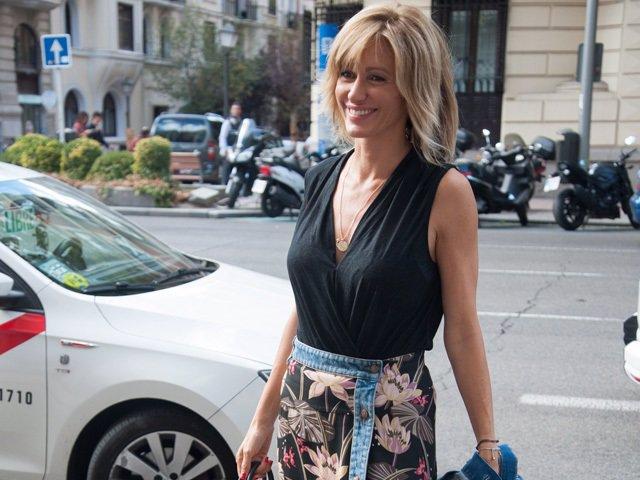 Susana Griso cumpe 49 años