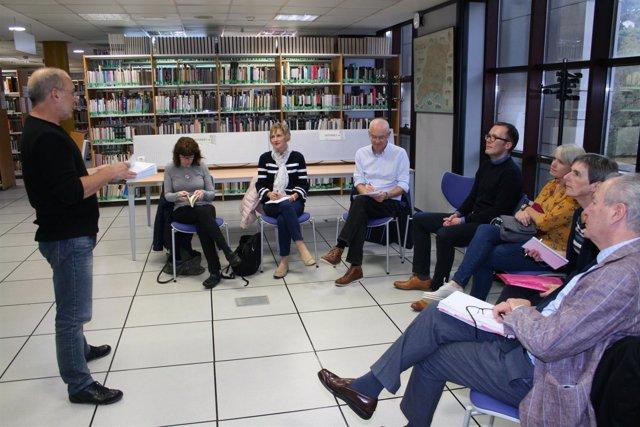 Expertos en lengua galesa visitan estos días Euskadi