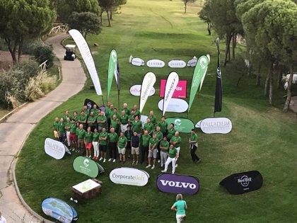 La Costa del Sol aprovecha la final del Circuito Corporate para promocionar la oferta de golf