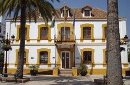 Tenencia Alcadía de San Pedro