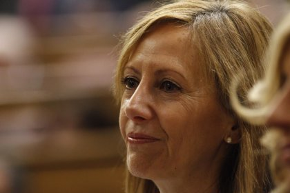 """Marta González (PP) ve en Vox un partido de """"extrema derecha"""" y lo enmarca en el """"peligroso"""" crecimiento del populismo"""