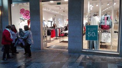 CCOO y UGT firman el convenio colectivo de comercio con la patronal Comercio Córdoba