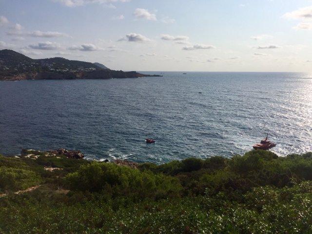 Mar, Ibiza