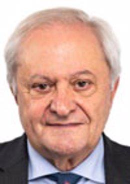 El secretario de Estado de Asuntos Exteriores, Fernando Martín Valenzuela