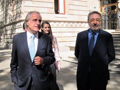 El juez rebaja la fianza a Serra y la excúpula de Caixa Catalunya de 9,5 a 2,56 millones