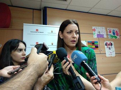 Decae en la Mesa la petición de reprobar a la consejera de Políticas Sociales por su gestión del centro de Hortaleza