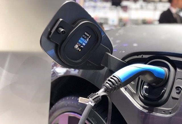 Recurso vehículo eléctrico