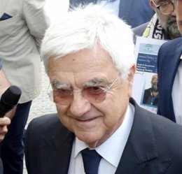 Francisco Baena Bocanegro