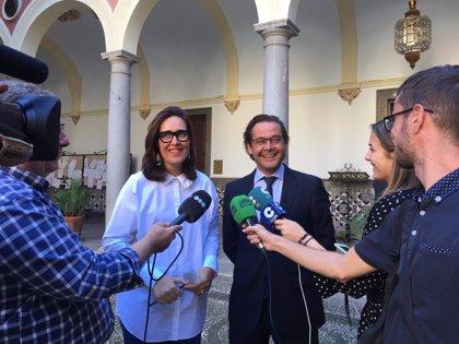 """El PP califica de """"irresponsable"""" a Cuenca por """"generar el caos en la Policía Local"""" de Granada"""