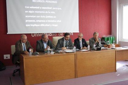 Expertos apuestan en la Universidad de Jaén por una mayor autonomía universitaria, rendición de cuentas y autocrítica