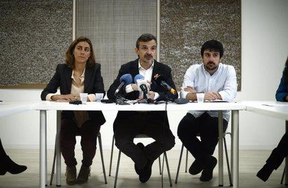 """Dirección regional de Podemos dice que Ruiz-Huerta ha hecho un """"gran trabajo"""" y la invita a entrar en la lista electoral"""