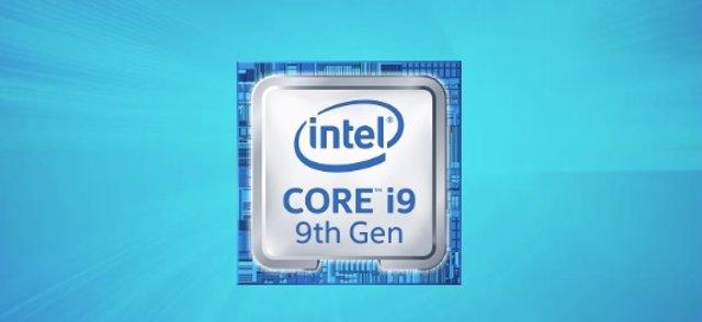 🙂 9ª generación de procesadores Intel llega pisando fuerte en el mundo gaming