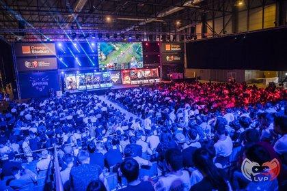 Gamergy regresa en 2019 con una mayor variedad y con el objetivo de dar el salto a Latinoamérica