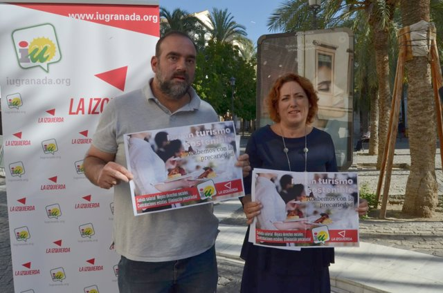 Nota De Prensa Iu Turismo Sostenible