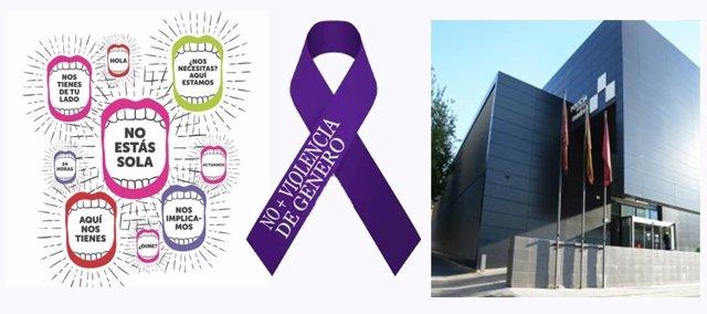 El Ayuntamiento de Madrid contra la violencia de género