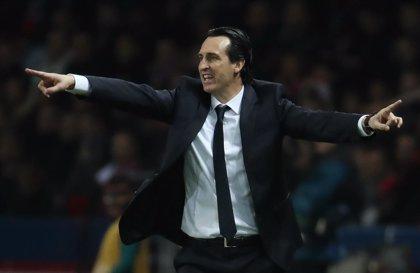 """Unai Emery: """"Lopetegui debe encontrar el equilibrio porque el Real Madrid ha perdido a su referente"""""""
