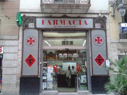 Las farmacias catalanas recuperan la normalidad en el pago del Govern