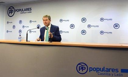 PPCyL celebrará una Convención Autonómica en noviembre