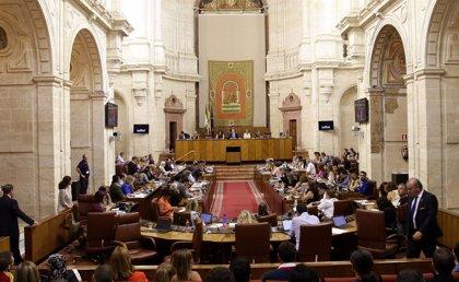La sesión constitutiva del nuevo Parlamento andaluz será el 27 de diciembre y la campaña empezará el 16 de noviembre