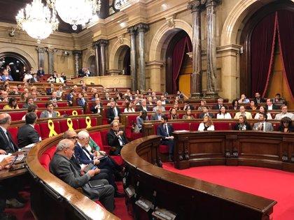 El Debate de Política General sigue el martes con el voto de 4 diputados de JxCat en el aire