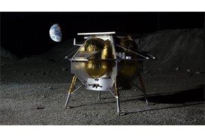 La primera misión lunar iberoamericana estará a cargo de Ecuador y Colombia