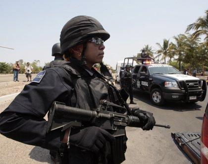 Cinco muertos por un ataque armado en el estado mexicano de Nuevo León