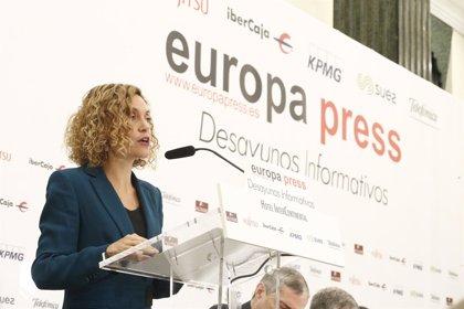 Batet critica que Arrimadas no haya planteado una mayoría distinta o una moción de censura en el Parlament