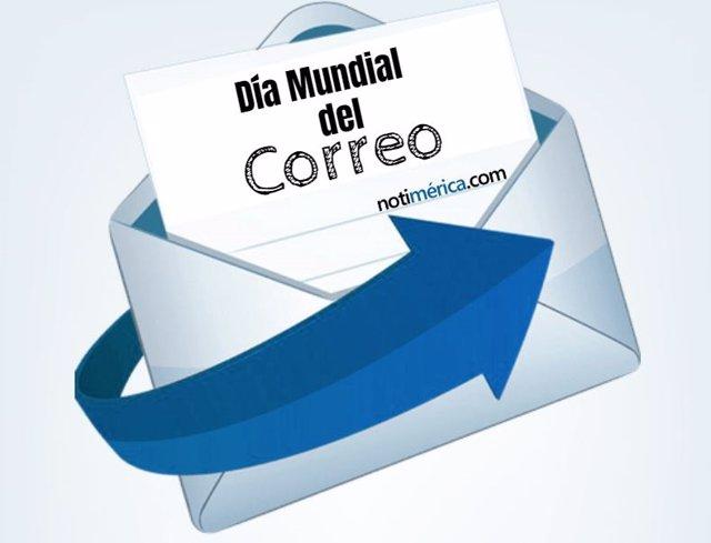 Día Mundial del correo
