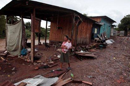 Honduras amplía la alerta por intensas lluvias en el centro y el sur del país