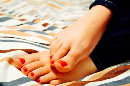 ¿Cuándo acudir al podólogo?: problemas frecuentes de los pies