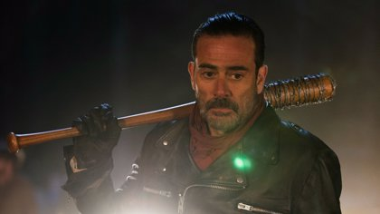 The Walking Dead: ¿Dónde está Negan?