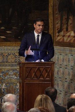 Actos de celebración del Día de la Comunidad Valenciana en el Palau de la Generalitat