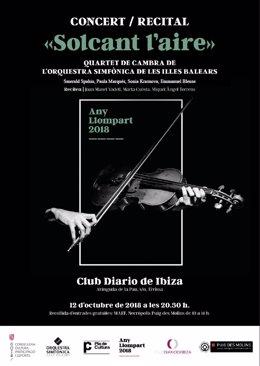Orquesta Sinfónica en Ibiza