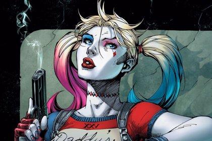 Harley Quinn aparecerá en la 5ª temporada de Gotham