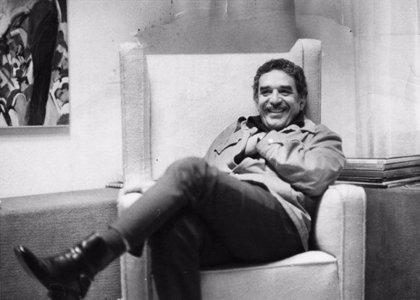 Cuatro relatos inéditos de Gabriel García Márquez se expondrán en la Biblioteca Luis Ángel Arango de Bogotá