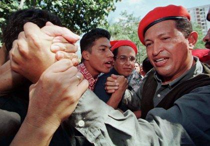 La vida de Hugo Chávez se llevará al cine y a la televisión