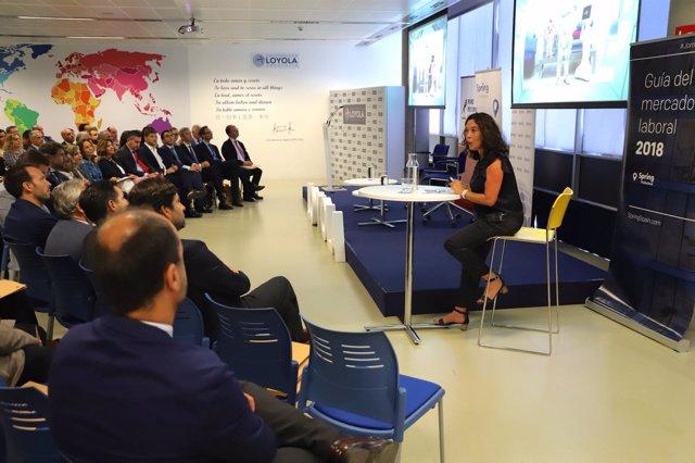 [Grupocordoba] Fwd: Np Y Foto. La Banca Y El Sector It & Telco Ofrecen Los Salar
