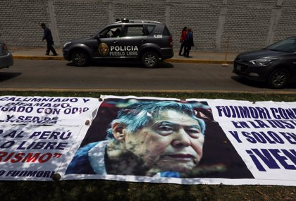 """Expertos de la ONU afirman que la anulación del indulto a Fujimori """"restaura el derecho a la justicia"""" en Perú"""