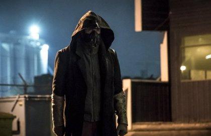 Así es Cicada, el nuevo villano de The Flash: Imágenes inéditas de la 5ª temporada