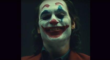 VIDEO: El Joker de Joaquín Phoenix campa a sus anchas por el metro de Nueva York