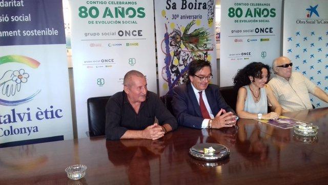 [Gruposociedad] Ndp La Once Organiza El Primer Encuentro De Teatro De Personas C
