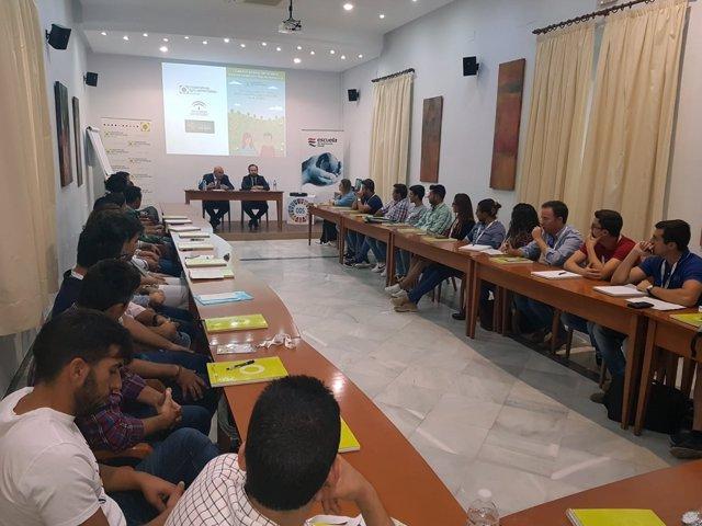 I Campus Agroalimentario para Jóvenes Cooperativistas