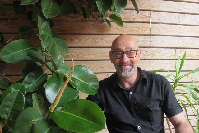 El director del festival Temporada Alta, Salvador Sunyer (archivo)